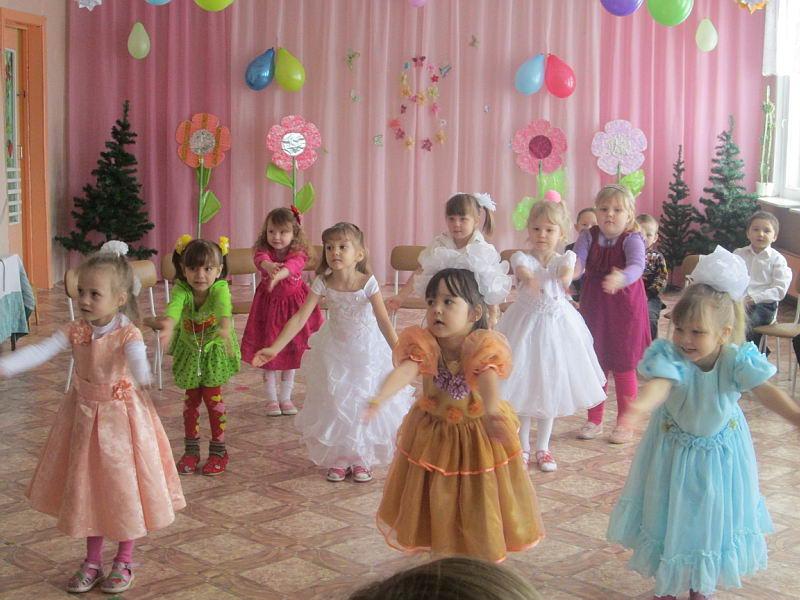 Купить Платье На Утренник В Детском Саду
